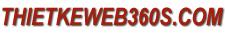 Thietkeweb360s.com